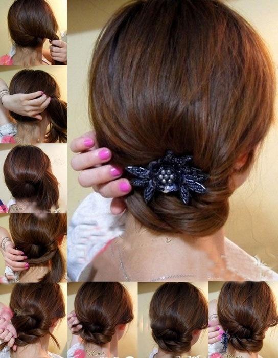 美美发型,有你喜欢的 - 莲莲-阿莲 - 莲思伟  信相莲