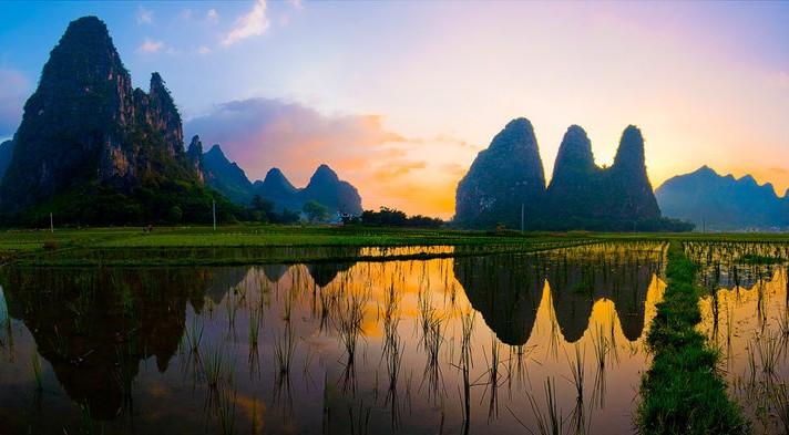 【10月古镇偷闲】贺州温泉、姑婆山、黄姚古镇、 - 失踪周末 - 失踪周末