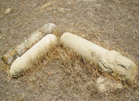 生殖石墓葬群(2) - 老虎闻玫瑰 - 老虎闻玫瑰的博客