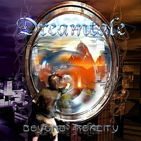 Dreamtale - Beyond Reality 2001 - ﹑Neverever. - 傻逼乐园