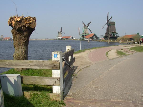 阿姆斯特丹之夜 - 田园之歌 - idyl.田园之歌