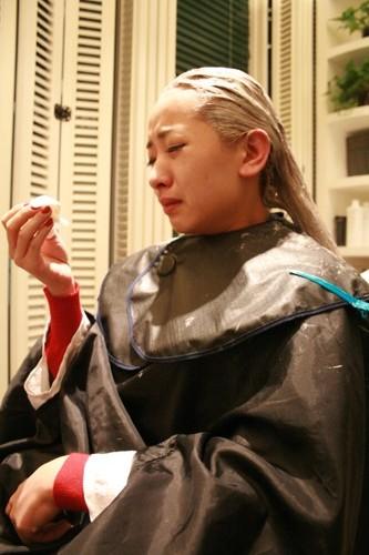 我的头发也变变变 - 韩国媚眼天使sara - 韩国媚眼天使sara   博客