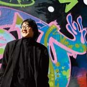 【正经事】徐冰:看不懂艺术不是你的错 - 动漫游社 -