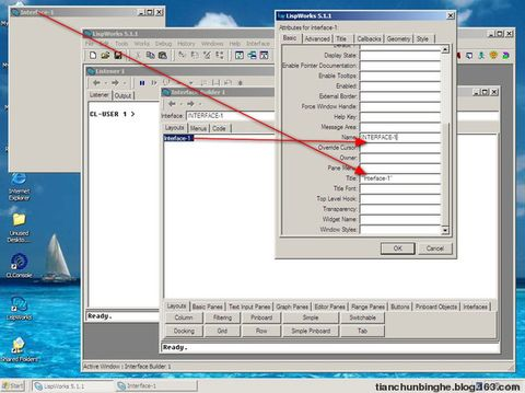 用 LispWorks 开发 GUI 应用程序 - 冰河 - Chun Tian (binghe)