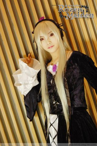 【情人节贺图】蔷薇少女—水银灯 - gabriel142 - 追忆的博客