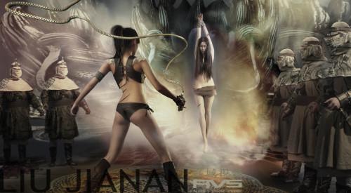 网游赤壁的镜像电影及幕后制作  二 - 刘嘉楠 - liujianan1977 的博客