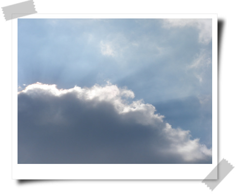 我的天空 - kivo - 念情书◎優しい時間