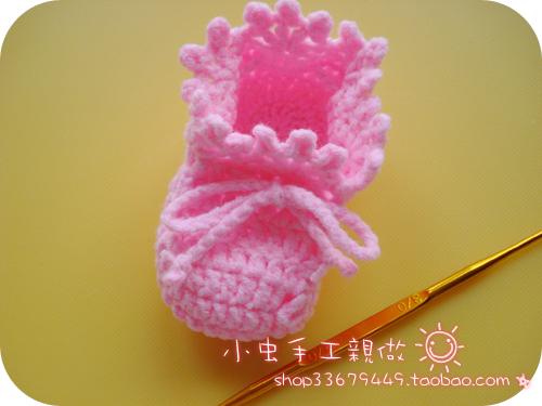 卡哇伊の宝宝鞋,婴儿鞋 - 梅兰竹菊 - 梅兰竹菊的博客
