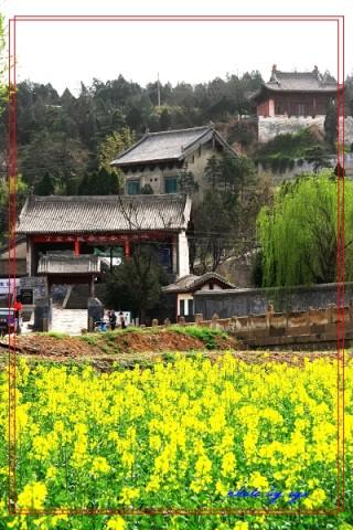 [原创]万里迊春28--太史墓祠《七言》 - 自由诗 - 人文历史自然 诗词曲赋杂谈