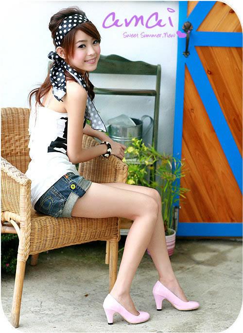 清纯迷人的妹妹 - 沧海 - 沧海的博客