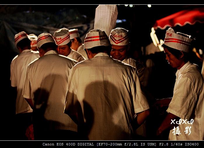 【纪实摄影】 第三届海峡摄影艺术节招待酒会 - xixi - 老孟(xixi)旅游摄影博客