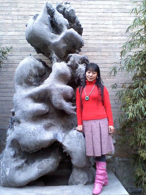初冬,带你走进康百万庄园 (之一) - 雨忆兰萍 - 网易雨忆兰萍的博客