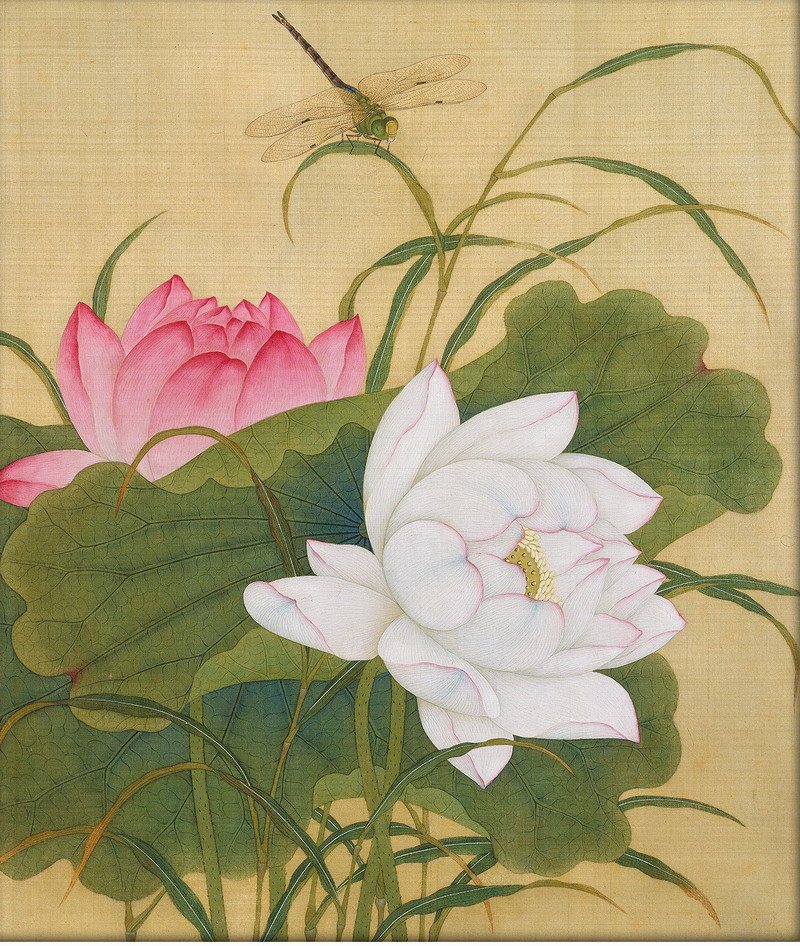 引用  故宫珍藏国画 - po321po - po321po的博客