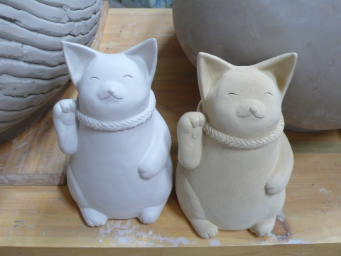 招福猫猫 - ICE - 浊