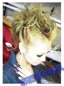 TOKYO-GALS! - miki楚 - MIKI日系美髪工作室-专业日系发型
