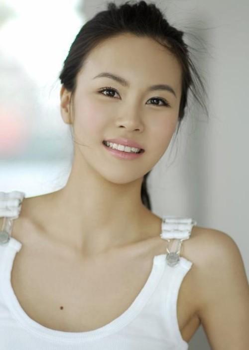 中国帅哥还是比美女多啊