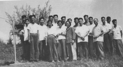 《哈军工传》连载: 第六十七章 (一) - 老藤 - tengxuyan 的博客