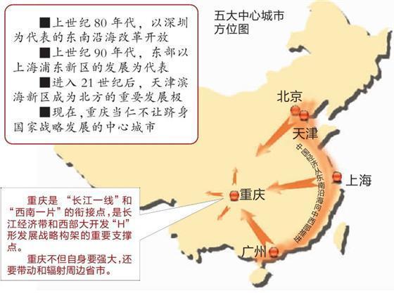 城市中国(二):城市,改与不改的徘徊! - 地图驿栈 - 地图驿栈