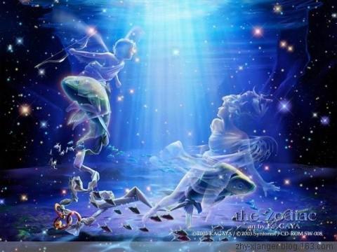 星座与音乐的奇妙关系 - 香儿 - 香儿
