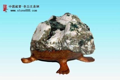 原创  (奇石欣赏)精美的石头会说话(七) - 鹰天元博藏    - ★鹰天元博藏★