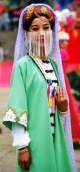 五十六个民族服装   - juxie-2009 - juxie-2009的博客