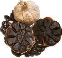 黑蒜的保健功能很神奇 - 泉明 - 美丽因健康而绽放 优雅因广博而浩远