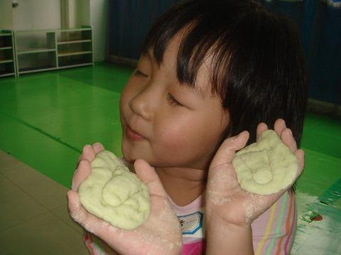 2007年11月18日下午马宝宝群活动 - yetongmama - 叶童妈妈(佟春凤老师)