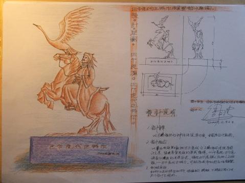 (原创)巴尔虎代巴特尔 - 2008zhouwenbo - 周文波博客