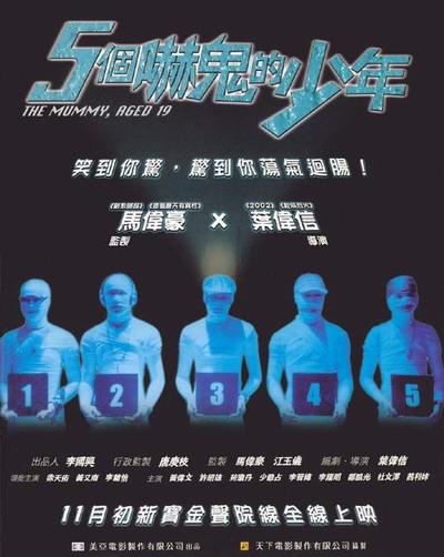 伪影评人的装逼与真电影人的白话 - weijinqing - 江湖外史之港片残卷