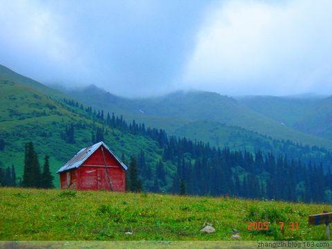美丽的新疆亚克西!(之三)(原创) - 维生素 - 维生素的博客