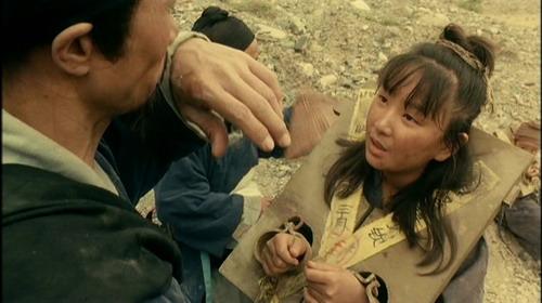 当年也是小屁孩儿 - weijinqing - 江湖外史之港片残卷