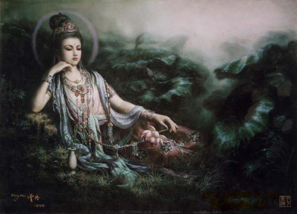 敦煌艺术欣赏 - 涛声依旧 - 涛声依旧(xiaotao)