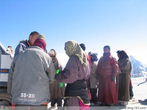 从左贡到八宿 - 明月如霜 - 明月如霜的博客