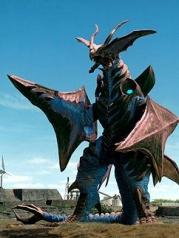 大怪兽格斗33——宇宙里的黑暗 - 蜘蛛大侠 - 蜘蛛大侠的蜘蛛网