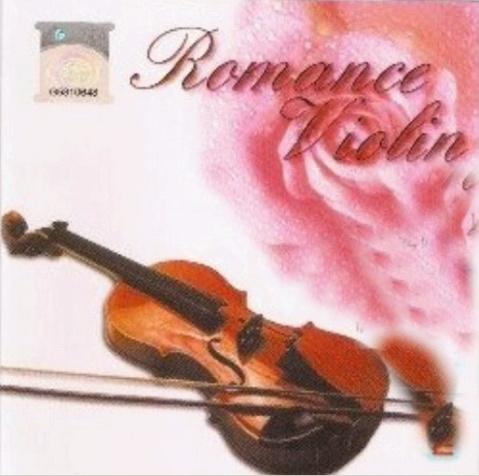 【专辑】Romance Violin 浪漫小提琴 Vol 2 320K/MP3 - 淡泊 - 淡泊