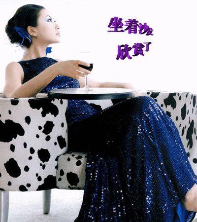女人不一定要漂亮,但一定要有情趣 - 梅梅 - 琴之润博客