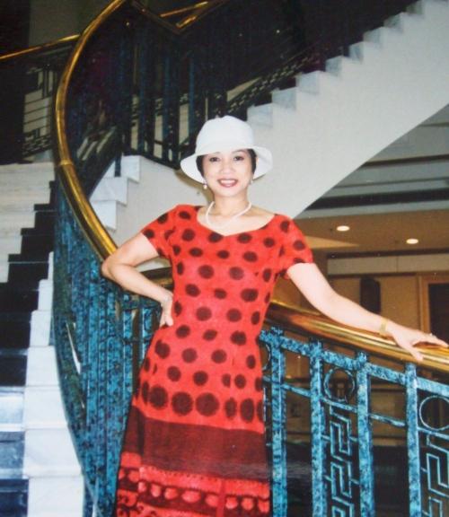 泰琪峰的正气篇之四:诗四首  - 永远中国心 - 爱国华裔企业家段琪桂女士的千古奇冤