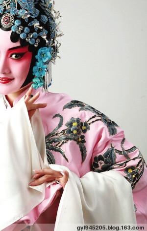 【原】说京剧  聊艺术 - 听雨楼主人 - 郭万仕BLOG·骏马秋风