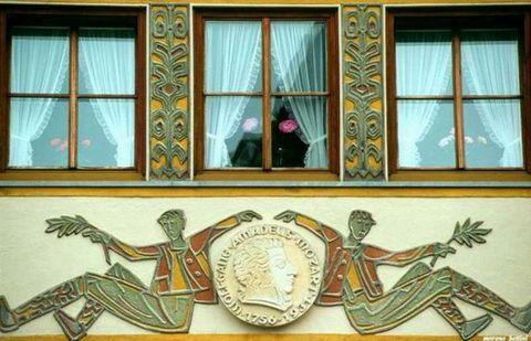 精致的欧洲之窗【龙吟友人原创】 - 龙吟 - 龙吟酒肆