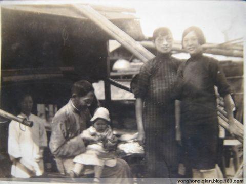 丝网船的回忆 - 娃娃 - 怀旧频道