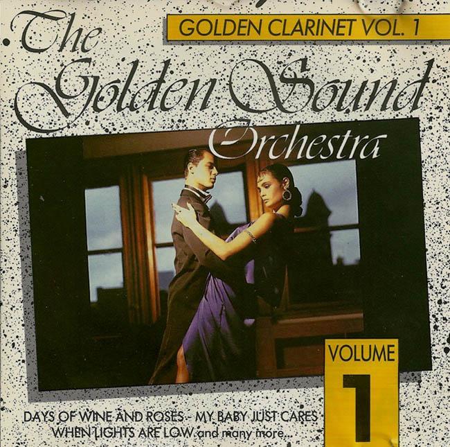 【爵士黑管】金声乐团- 金色单簧管(1990) - kklaodai - kklaodai的博客