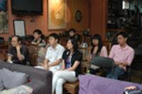 【新知放映第二弹】6月6日总第126期周末特别放映活  (日月星宿) - 新知客 - 《新知客》杂志