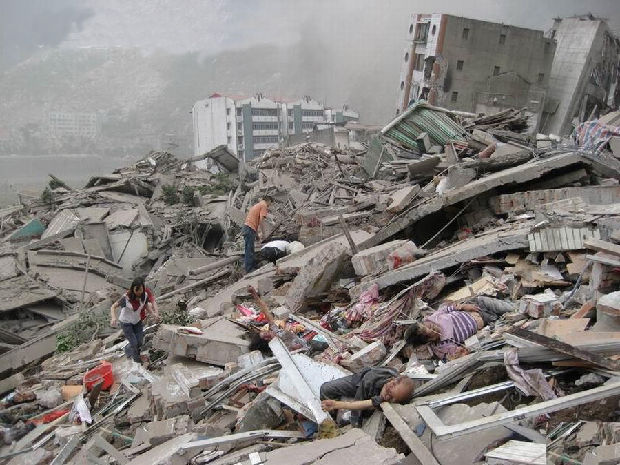 地震知识 —— —— 十八条必读 - 喜上眉梢 - 喜上眉梢的博客——古薛奚仲文化 研究