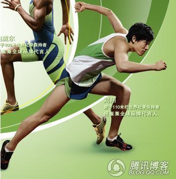 刘翔最大的对手不是罗伯斯,而是范冰冰 - lx3com - lx3com太上老君的博客