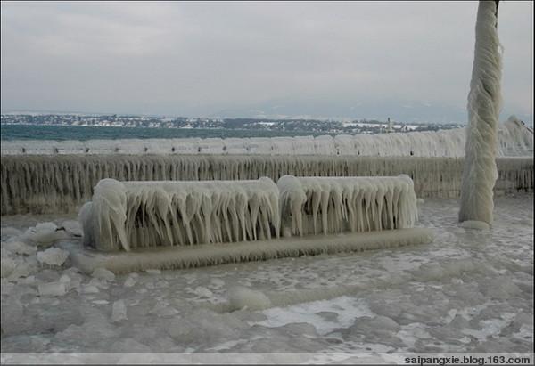 〖转〗武汉东湖冻雨 - 小友(saipangxie) - 赛螃蟹的家--小友摄影空间