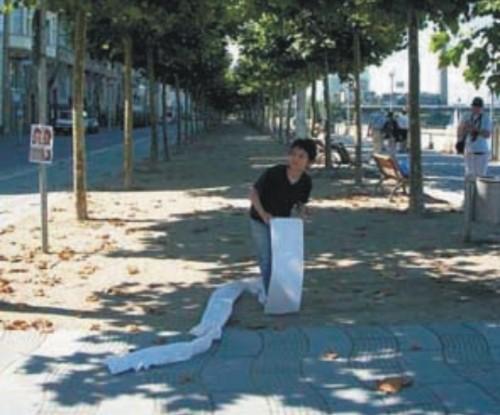 《UP-ON(向上)国际现场艺术节》参展艺术家名单(1) - 张羽魔法书 - 张羽魔法书