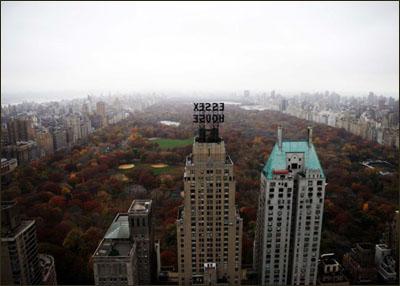 组图:我在纽约 边走边拍 - 潘石屹 - 潘石屹的博客