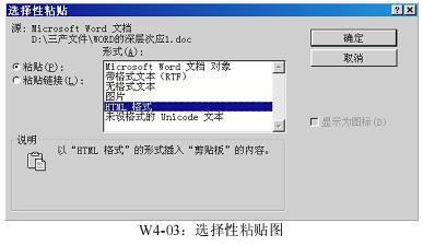 Word办公实用操作技术(4) - liangdahuai39 - liangdahuai39的博客