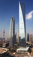 上海国际金融中心 - 黑咖啡 - 黑咖啡的博客