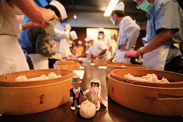台北四天:婚纱摄影甜蜜之旅 - 外滩画报 - 外滩画报 的博客